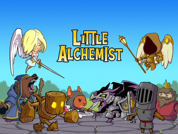 Download little alchemy android app for pc/ little alchemy on pc.