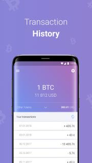 Guarda Bitcoin Wallet screenshot 5