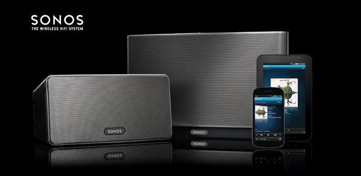 Sonos Controller for Android 10.6.2 Download APK for