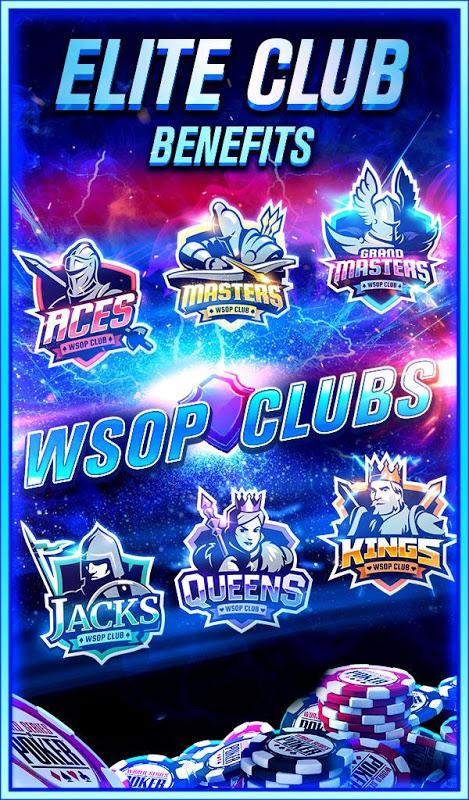 WSOP screenshot 2
