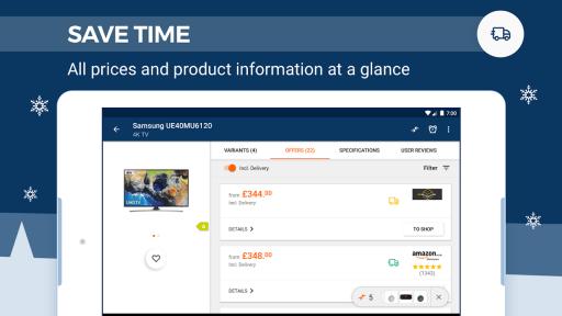 idealo - Price Comparison & Mobile Shopping App screenshot 19