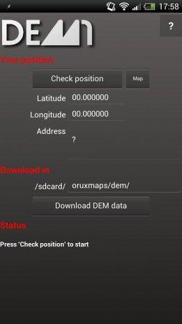 DEM World Elevation Data Download APK For Android Aptoide - World dem data