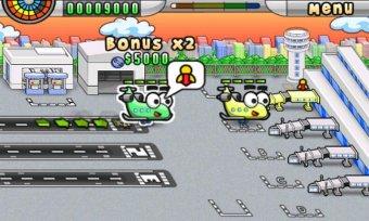 Airport Mania: First Flight XP Screenshot