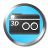 Camera 3D - 3D Photo Maker Ikon