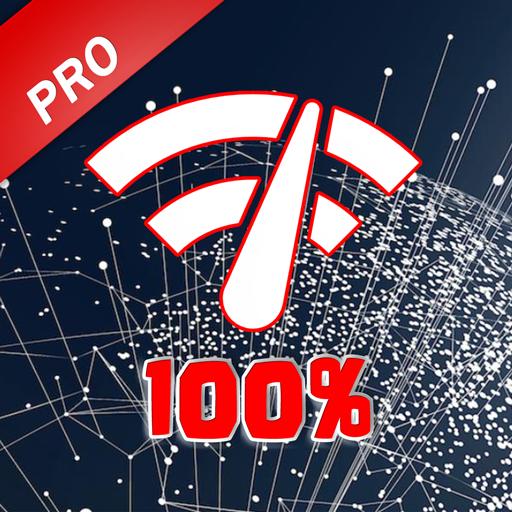 WiFi Signal Strength Meter Pro (no Ads)