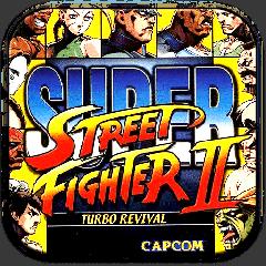 Super Street Fighter II Turbo: Revival 3 0 Download APK for