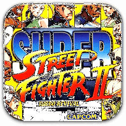 street fighter 2 turbo apk