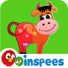 Inspees Picture Puzzle lite Icon