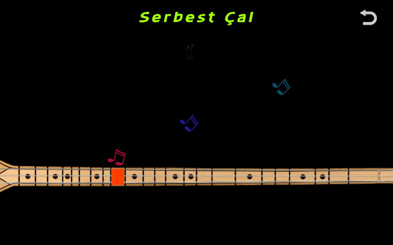 Baglama Hero screenshot 2