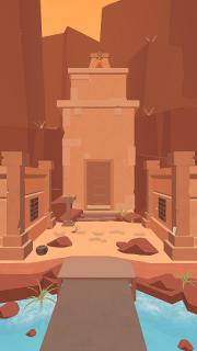Faraway: Puzzle Escape screenshot 1