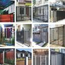 fence model design