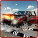 100+ Bumps Speed Car Crash Engine Challenge