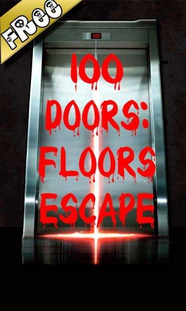 100 Doors Floors Escape Download Apk For Android Aptoide