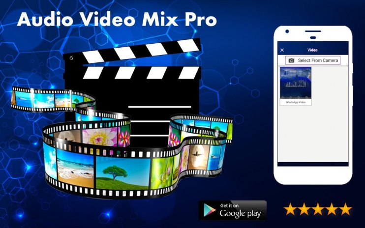 Fast Motion Slow Motion Video 1 10 Download APK for Android
