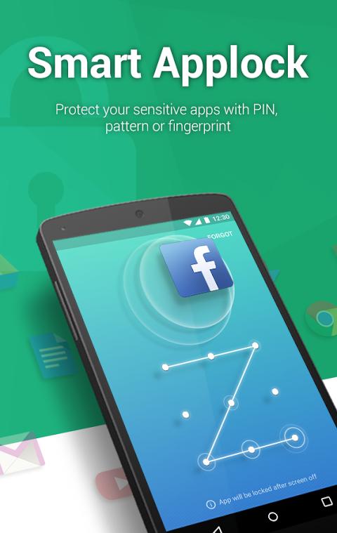 Hi Security 2019 - Junk Clean, Antivirus, Booster 2 9 9 842