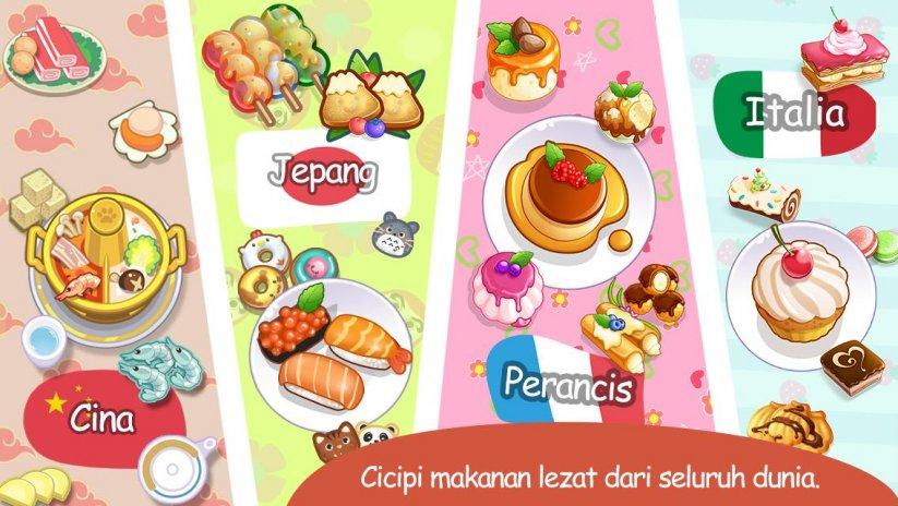 Game Lucu Makanan Untuk Anak 1 3 7 Unduh Apk Untuk Android Aptoide