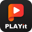 Video Player - All Format HD Video Player - PLAYit