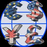 Таблица курсов валют Icon