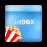 JetBOX App आइकॉन