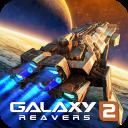 Galaxy Reavers 2 - Space RTS Battle