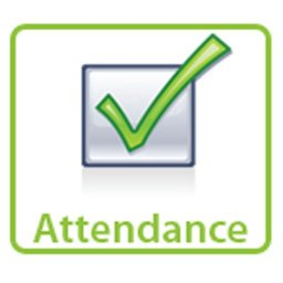 Image result for attendance icon school