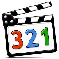 321 media player icon