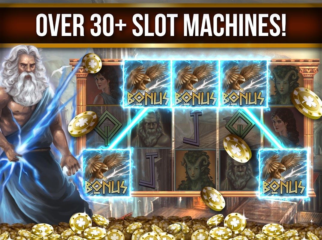 Hot Vegas Free Slot Games App screenshot 1