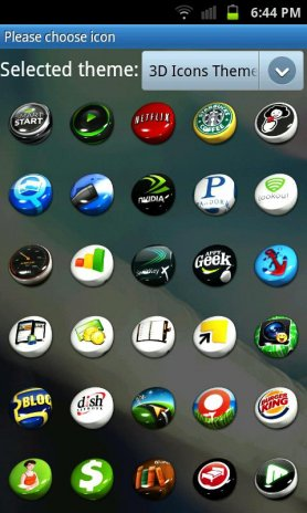 3d icons v2 for go launcher ex 4 0 download apk for android aptoide