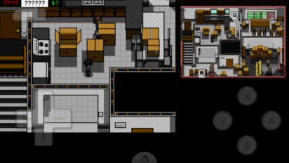 drastic ds emulator screenshot 1