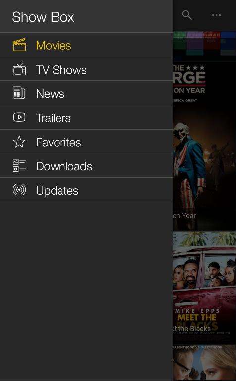 Show Box screenshot 4