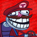 Troll Face Quest Video Games 2. ಠ‿ಠ Tricky Puzzle