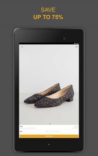 Zalando Lounge - Shopping Club screenshot 6