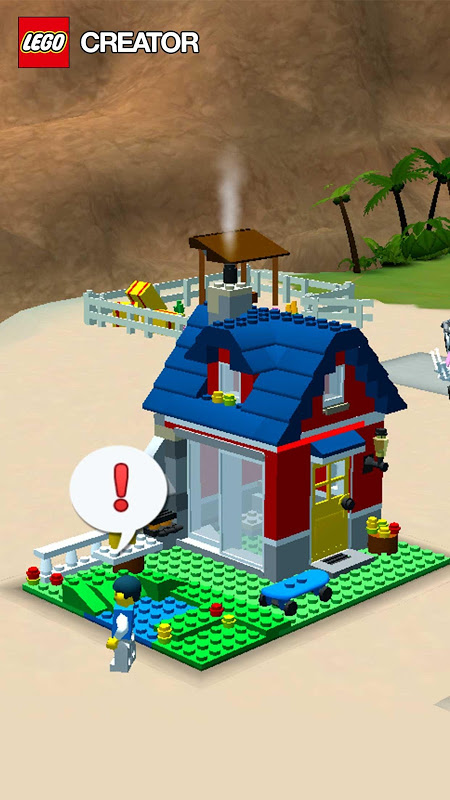 LEGO® Creator Islands - Build, Play & Explore screenshot 2