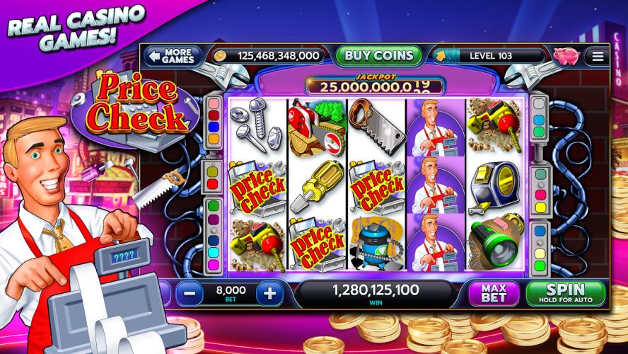 howard jones casino niagara Slot