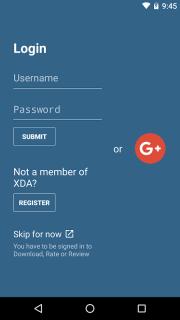 XDA screenshot 7
