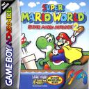 Super Mario Advance 2 Super Mario World