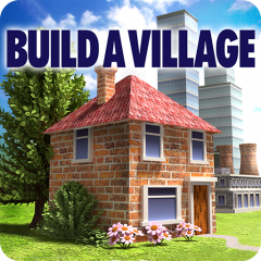 Village City - Island Simulation Mod (updated) Infinite Cash-spend to increase