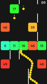 Snake VS Block screenshot 3