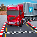 New Truck Parking City Drive : Free Game 2021