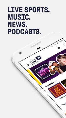 TuneIn Radio Pro - Live Radio 19 0 1 Download APK for