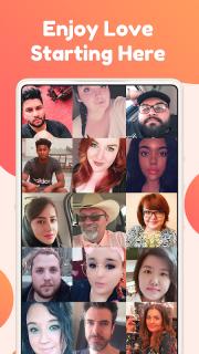 Curvy Singles Dating - Meet, Match & Chat Online screenshot 8