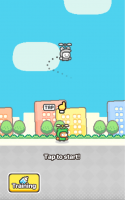 Swing Copters 2 Screen