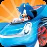 Sonic Chibi Race: 3D Free Kart & Car Racing Game Иконка