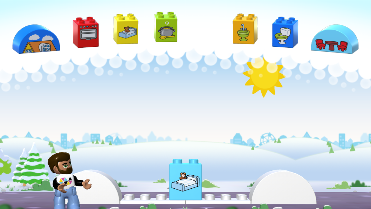 LEGO® DUPLO® Town screenshot 5