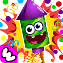 Bubble Pop games for toddlers 2 years ol💥😊