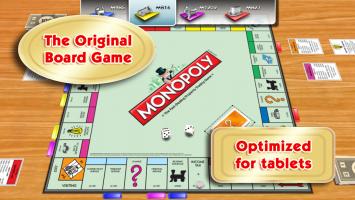 MONOPOLY Screen