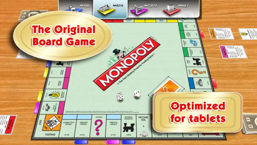 Monopoly revenue & download estimates google play store us.