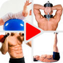 Exercise & Workout for men