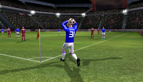 Dream League Soccer 1 0 Download APK for Android - Aptoide