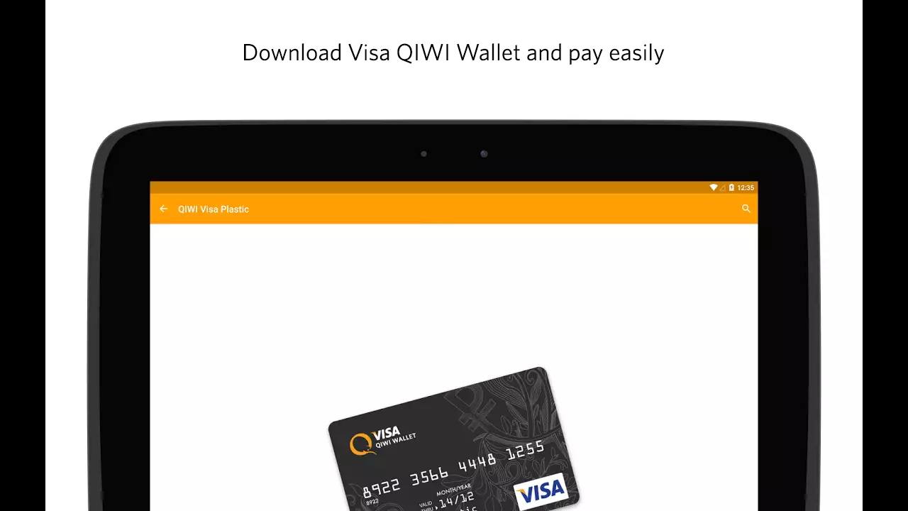 QIWI Wallet screenshot 12
